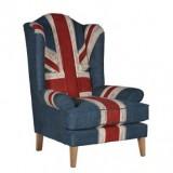 Кресло Bandaged