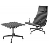 Кресло Eames Aluminum Group EA124