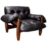 Кресло Poltrona Mole