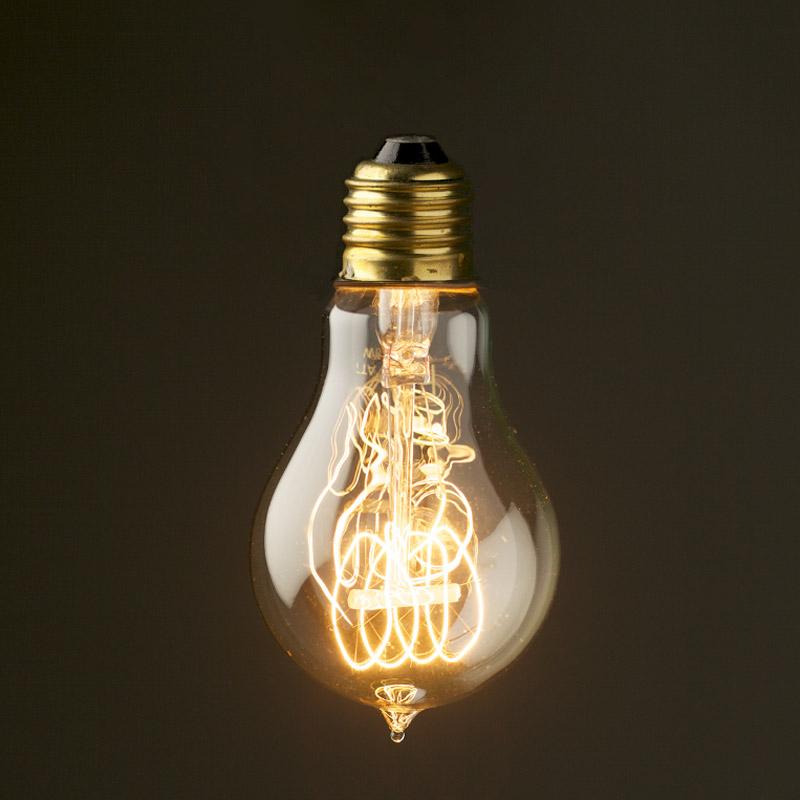 Ретро лампочка Эдисон A19-11