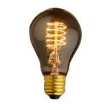 Ретро лампочка Эдисон A19-12
