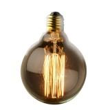 Ретро лампочка Эдисон G95-1