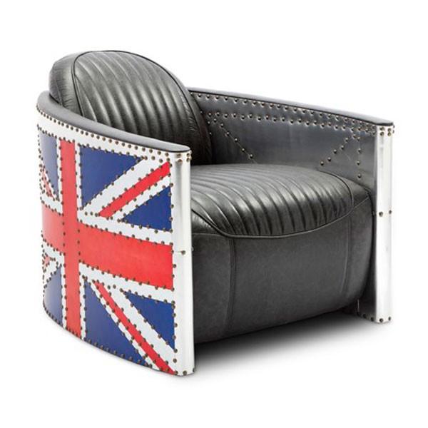 Кресло Aviator Tomcat UK