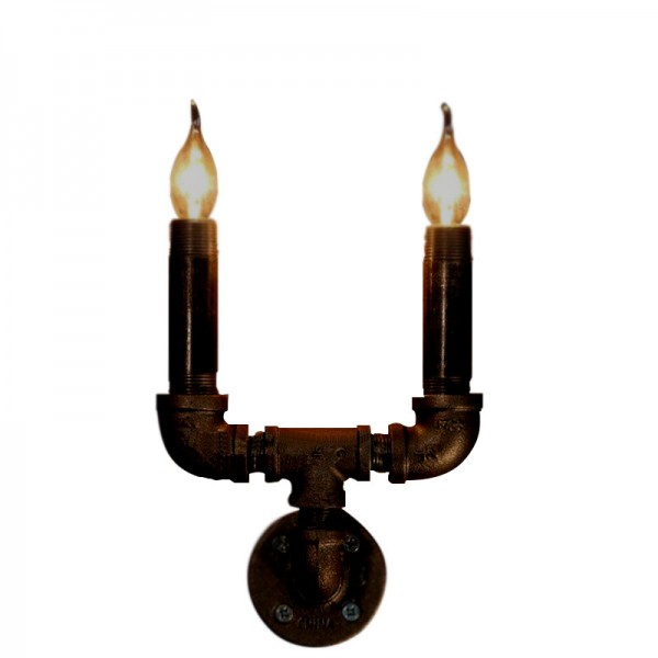 Бра Candles 2
