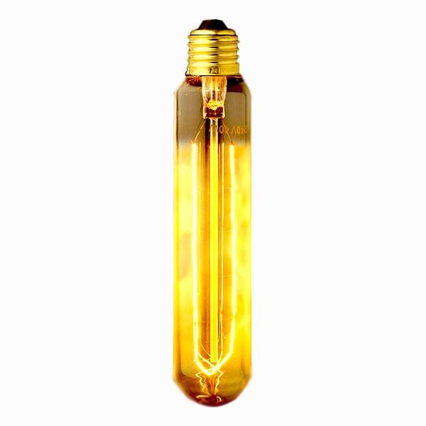Ретро лампочка Эдисон T30-185